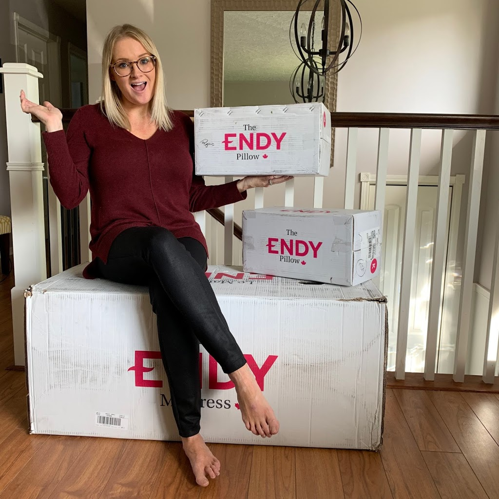 Endy Mattress Review