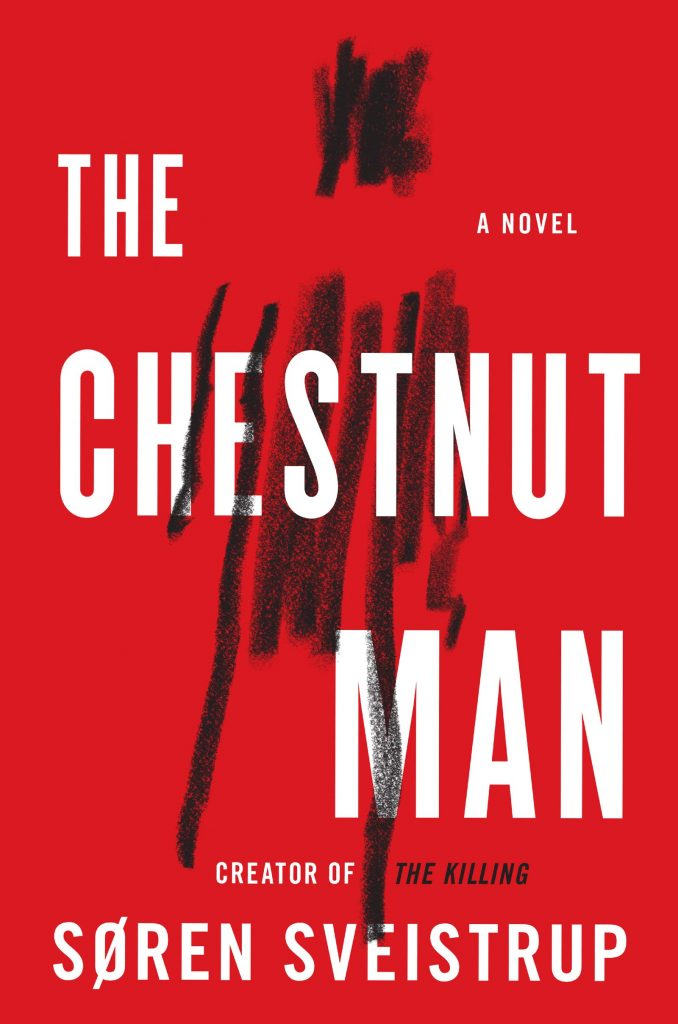 The Chesnut Man