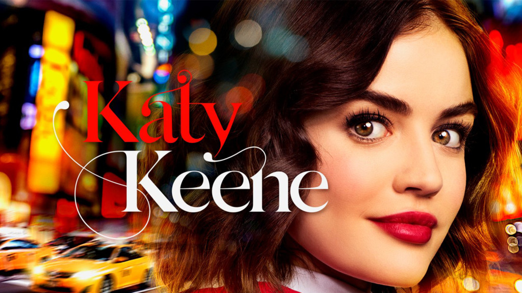 Katy Keene TV Show CW